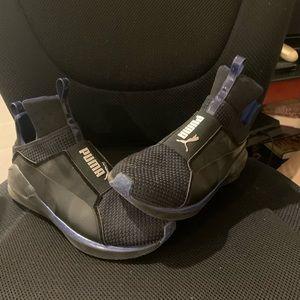 puma workout shoes